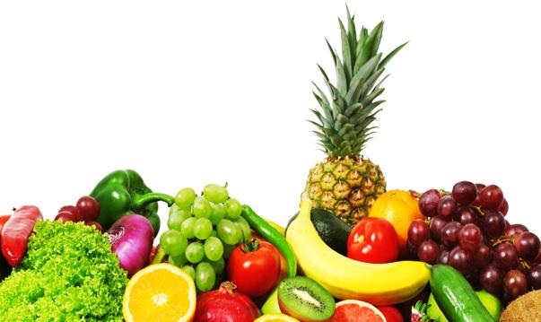 spreekbeurt gezond eten