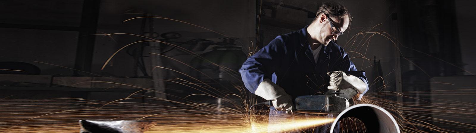 Bedrijfsopticien | Veiligheidsbrillen op sterkte
