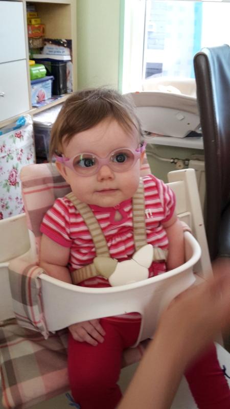 baa8c007e49b08 Kinderen en hun gezichtsvermogen.